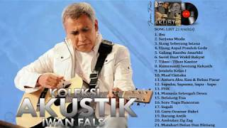 Download Video IWAN FALS - Full Album KOLEKSI AKUSTIK Full Lirik HQ MP3 3GP MP4