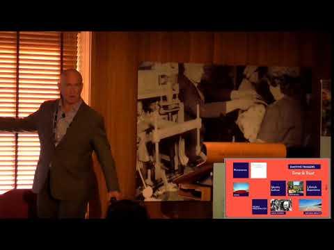 Building Persuasive Bids - Nicolas Kent, FinnCarlyle