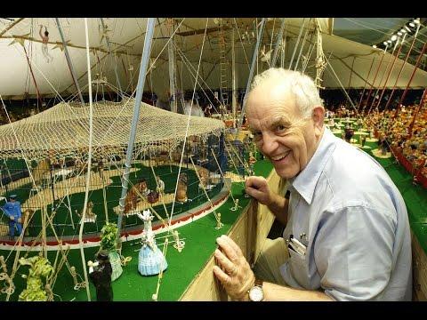 Sarasota Ringling Museum - Howard Bros. Circus
