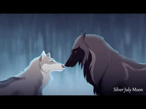 Anime Wolves   True Colors