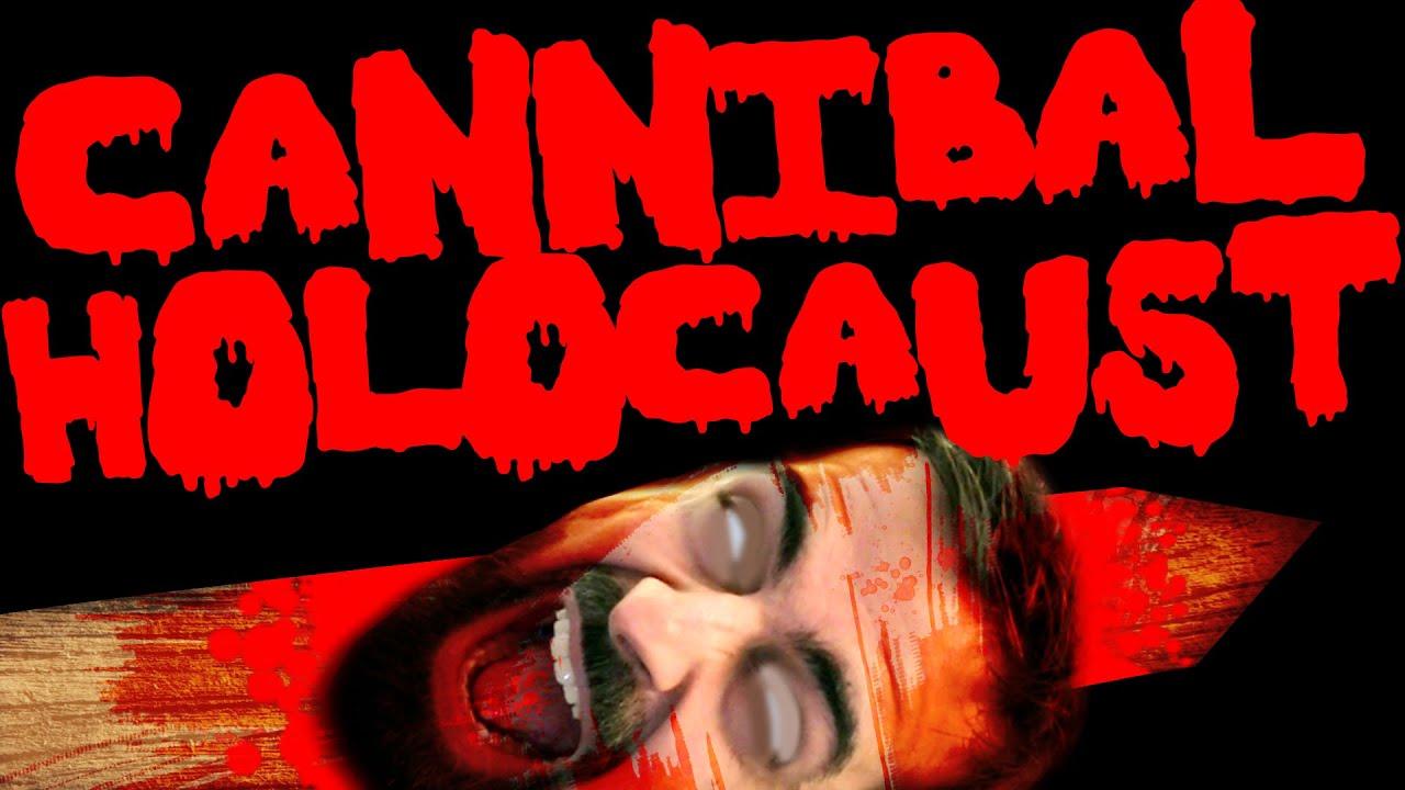cannibal holocaust francais