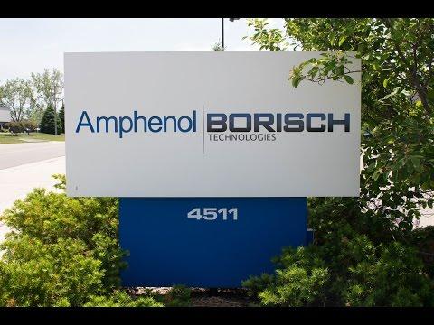 Amphenol Borisch Technologies Overview