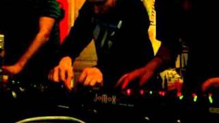 Acid : Society Suckers, Rioteer & Wasted Acid Force - Living Room Acid Jam Tilburg (08-11-2008)