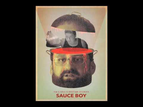 Sauce Boy Theme Song