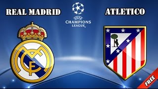 REAL MADRID vs ATLETICO 02/05/2017 match preview and possible bets