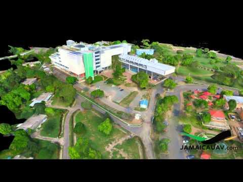 3D High Resolution Aerial Survey