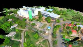 3D High Resolution Aerial Survey