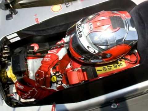 Audi R10 TDI - American Le Mans Series 2006-2008