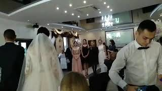 Песня на свадьбу Яне и Артуру. 13.10.2018г