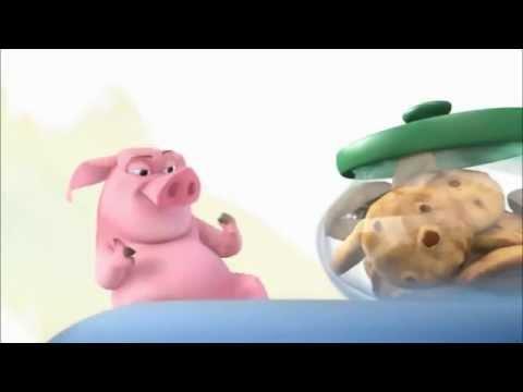 Phim con Heo (cấm trẻ em dưới 18 tuổii)