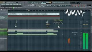 Eminem  Mockingbird fl studio remake