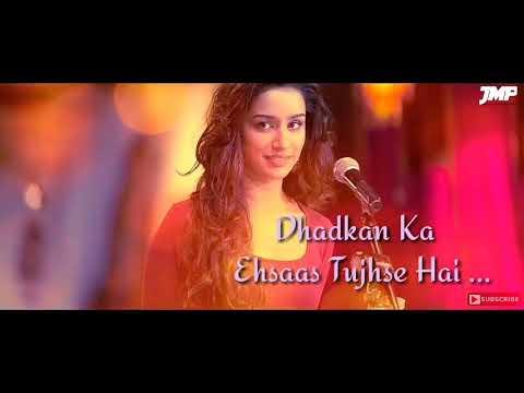 Aashiqui 2 Romantic Dialogue Shayari Whatsapp Status Video