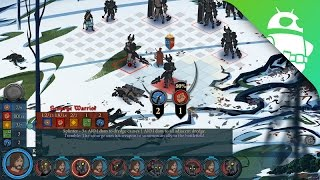 Banner Saga 2, WhatsApp refuses India court, Indie Gaming Festival winners! - Android Apps Weekly