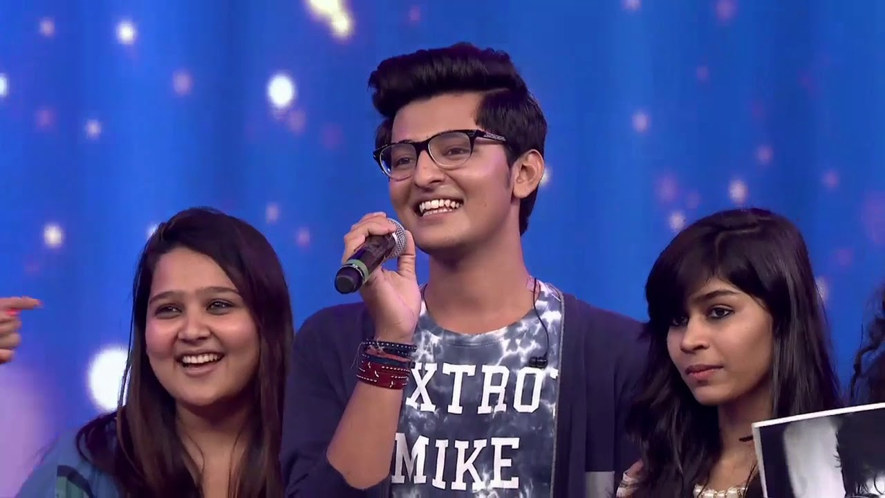 India's Raw Star - Episode 4, | Darshan Raval | Arjun And Deepika
