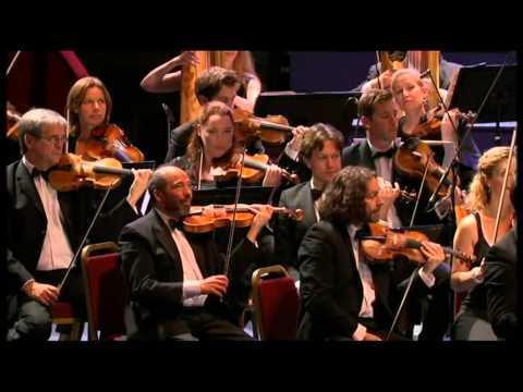The Adventures of Robin Hood performed live by the John Wilson Orchestra - BBC Proms 2013