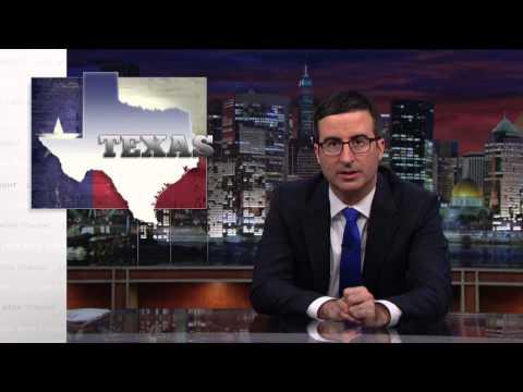 Predatory Lending: Last Week Tonight with John Oliver (HBO)
