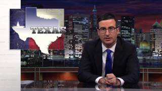 Last Week Tonight with John Oliver: Predatory Lending (HBO)