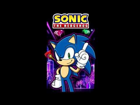 Sega Slots - Full OST