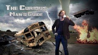 The Curious Man