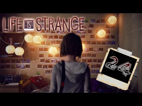 "Life is Strange Episode 4 Part 6- Someone Gets ""Taken Out"" WARREN IS A G!"