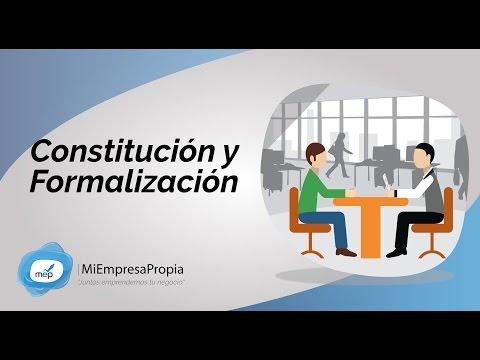 MEP: Constitución y Formalización - Diferencias entre SAC y SRL