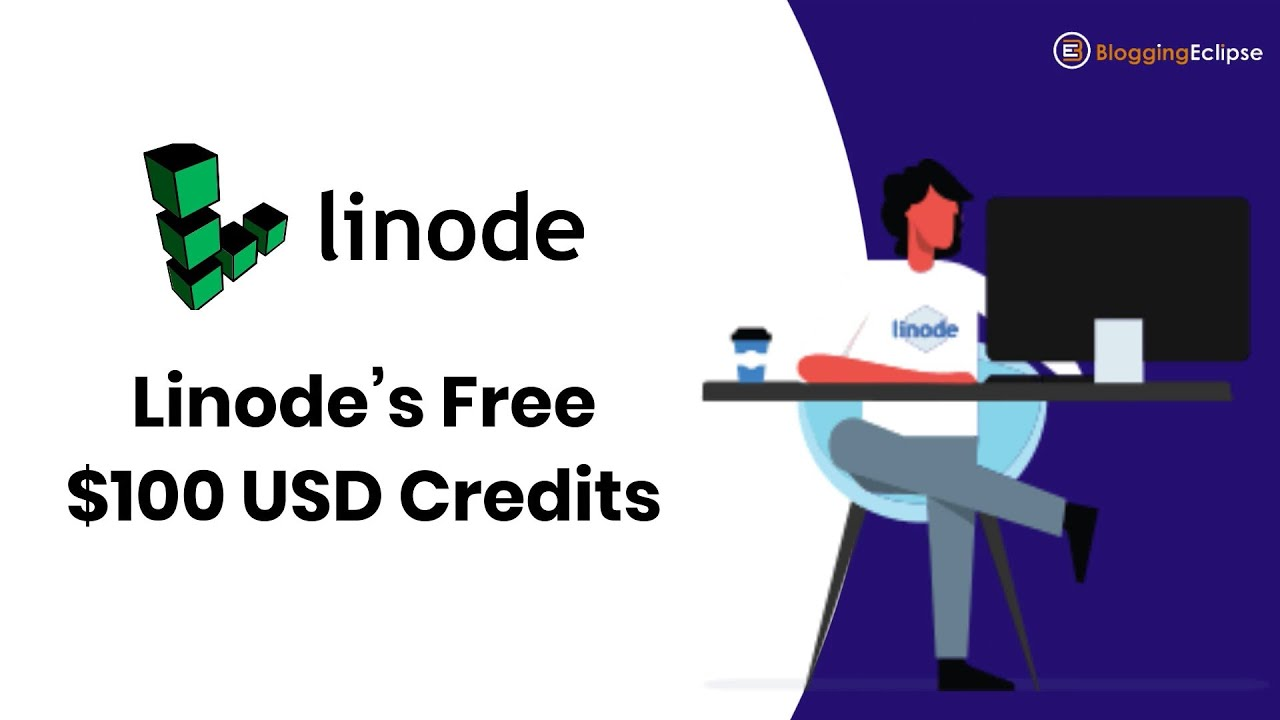 Linode Promo code and coupon to get free $100 credit
