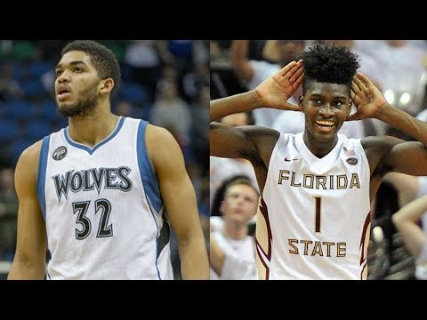 Jonathan Isaac Is Perfect For The Minnesota Timberwolves | NBA Draft 2017