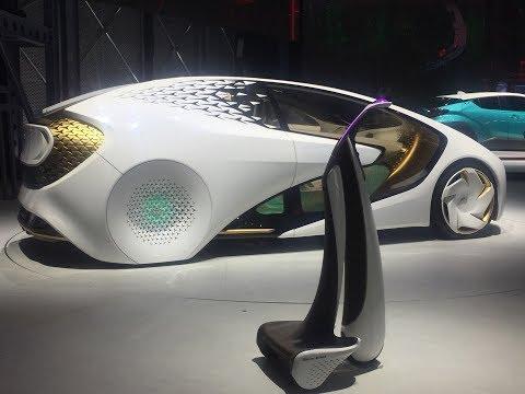 Beijing Auto Show 2018