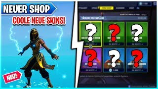 🤠 NEW! Storm Skins at Fortnite Shop 14.06 🛒 Battle Royale & Save the World