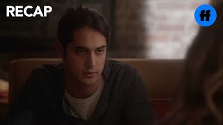 Twisted - Season 1: Episode 4 | Recap