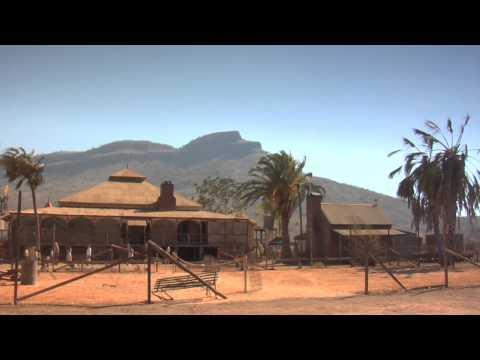 'AUSTRALIA' - Behind The Scenes - Location Shooting I