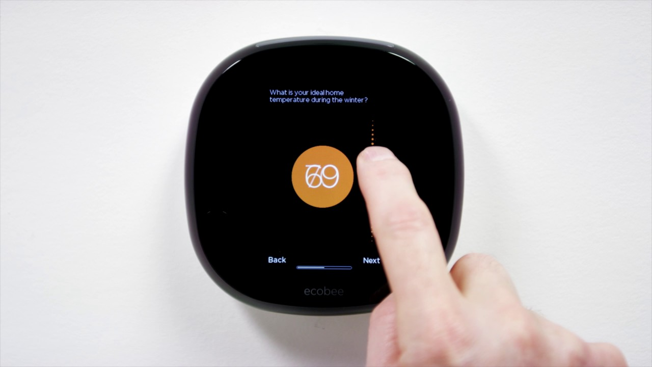 Ecobee Support Setting Up And Registering Your Ecobee4 Smart Thermostat Wiring Diagram