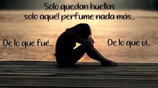 Jesús Adrián Romero - Solo El Eco (Con Letra)