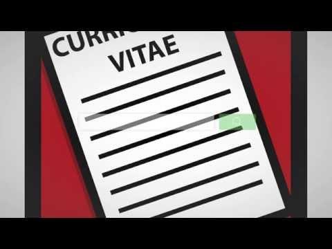 Resume & CV Sample For Freshers