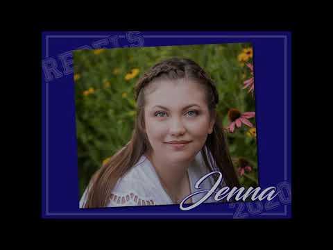 2020 South Spencer High School Senior Slideshow