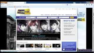 Download Video New Booking Flow Instructional Video on KiOSTiX website MP3 3GP MP4