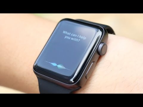Apple Watch Guide for Beginners (part 2)