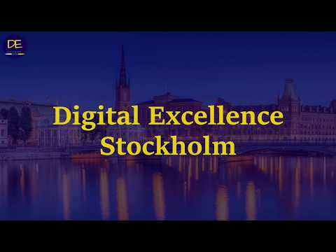 En digital byrå i Stockholm - Digital Excellence