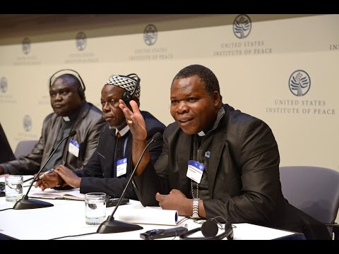 Peacebuilding in Central African Republic: The Views of Top