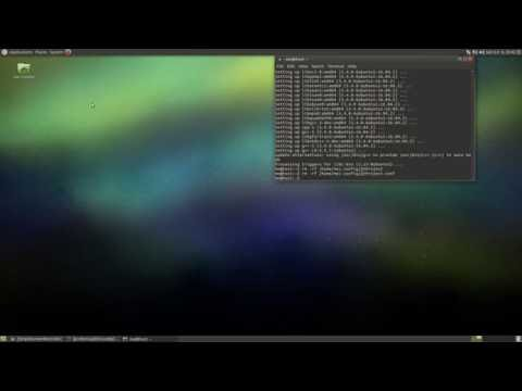 Using Qt Creator and linuxdeployqt to deploy a Qt app for