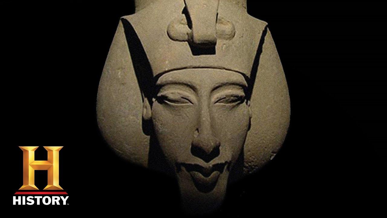 Ancient Aliens: Ancient Egypt's Alien-Hybrid Ruler (Season 12, Episode 5) |  History