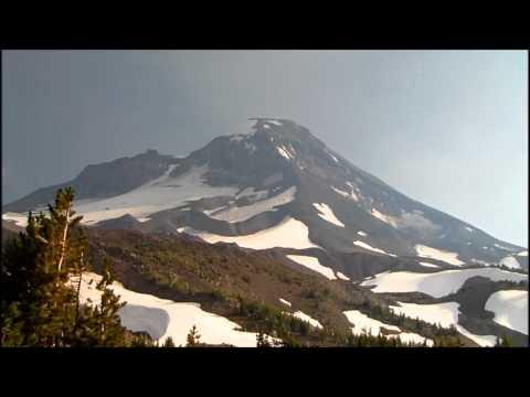 The Oregon Cascades
