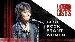 10 Greatest Frontwomen in Rock History