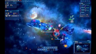 Darkorbit 2016 Vengeance Power | Clan |  PvP | Hunt |