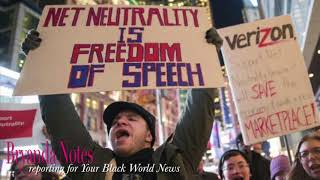 What Does The End Of Net Neutrality Mean?