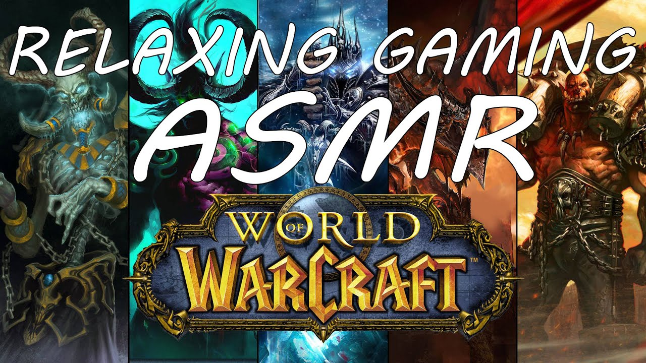 ASMR World