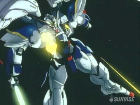 070 XXXG-01S2 Gundam Nataku (from Mobile Suit Gundam Wing ...