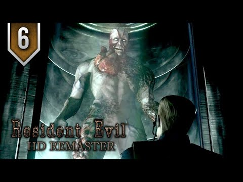 Resident Evil HD Remaster ★ GAME MOVIE / ALL CUTSCENES 【Part 6 / ENDING】 |