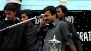 Yeh Lanaten (NEW!!!) - Zakir Qazi Waseem Abbas - Northampton (UK) - 2011/1432