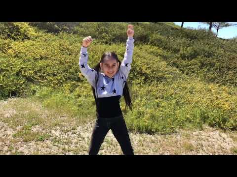 Rosalia & J Balvin Song: Con Altura Ft. El Guincho Dancer: Alysathestar